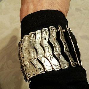 Jewelry - ANTIQUE LOOKING BRACELET